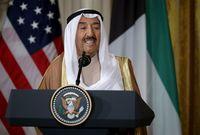 هو أمير الكويت الخامس عشر وترتيبه الخامس بين الأمراء منذ استقلال الكويت