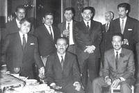 حرص والده على تنشئته نشأة سياسية مُحنكة خاصة بعد اكتشاف البترول في الكويت