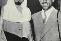منذ تشكيل أول وزارة كويتية عام 1962 تقلد بشكل مستمر ودائم منصب وزاري حتى تقلد في النهاية منصب رئيس الوزراء عام 2003