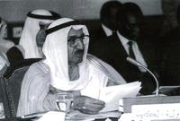 ظل وزيرًا للخارجية لمدة تقارب الأربعين عامًا كأحد أطول من تقلدوا هذا المنصب في العالم خلال القرن الماضي
