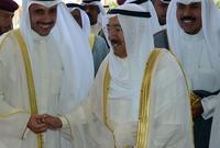 يعد من أكثر الحكام العرب شعبية وحُبًا من قِبل شعبه