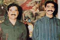 """سبب قتله له هو قيام """"كامل ججو"""" بتعريف والده صدام حسين على إمرأة أصغر منه سنًا تدعى سميرة الشهبندر والتي أصبحت زوجة والده الثانية لاحقًا"""