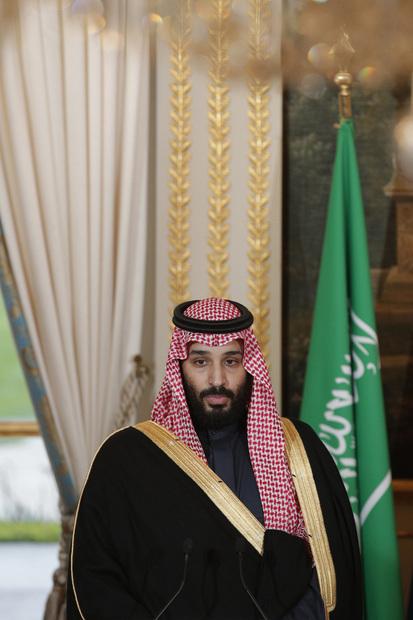 الأمير محمد بن سلمان بن عبد العزيز آل سعود، من مواليد 31 أغسطس 1985، هو الابن السادس لخادم الحرمين الشريفين الملك سلمان من زوجته «فهدة بنت فلاح آل حثلين العجمي»