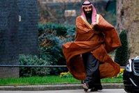 كما أصبح للمرأة السعودية في عهد بن سلمان الحق في التوظيف في المناصب العليا
