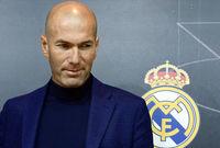 وفي عام 2012 قاد زيدان فريق شباب ريال مدريد كأول مهمة تدريبية له ثم أصبح مساعداً للمدرب كارلو أنشيلوتي عام 2014