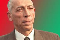 ويعد محمد بوضياف أحد الرموز والأيقونات التاريخية في الجزائر في العصر الحديث