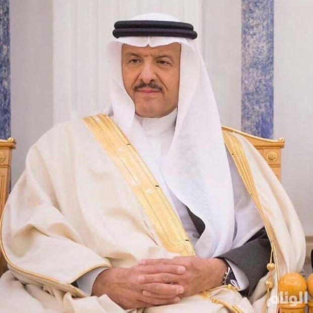 الأمير سلطان بن سلمان بن عبد العزيز آل سعود ولد في السعودية في 27 يونيو عام 1956