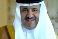 مؤسس ورئيس مجلس إدارة نادي الطيران السعودي، والرئيس الفخري للمنظمة العربية للسياحة.