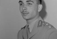 وبتنحيه انتهت ولايته ليخلفه ابنه الحسين، ولكنه لم يتسلم الحكم مباشرة لأنه لم يكن قد بلغ 18 من عمره بعد.