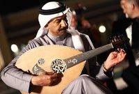 من بين أولاده ابنه خالد الذي دخل عالم الفن والغناء مثل والده