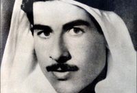 عاش صدام حسين طفولة صعبة حيث نشأ يتيمًا كما توفي شقيقه الأكبر في عمر الثالثة عشر