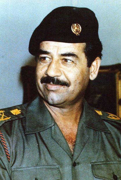 لا شك أن الرئيس الأشهر للعراق في العصر الحديث هو صدام حسين .. فهل تعرف أسرار وجوانب مثيرة من حياته ؟