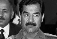 خاص صدام حسين الحرب الأطول في تاريخ العراق الحديث مع إيران حيث استمرات لمدة 8 أعوام كاملة بين أعوام 1980 – 1988