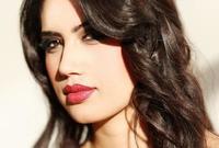 """الفنانة وردة خان.. أول ممثلة سعودية تدخل عالم سينما """"بوليوود"""""""