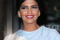 """الأميرة أميرة الطويل.. هي سيدة أعمال سعودية شهيرة تدير شركة """"الوقت القابضة"""" التي تعمل في مجال الترفيه والإعلام"""