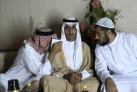 خبر الزواج أكده الأخوة غير الأشقاء لأسامة بن لادن، وقال أحمد وحسن العطاس إنهما يعتقدان أن حمزة تولى منصبًا كبيرًا داخل تنظيم القاعدة، في المقابل لم تؤكد أسرة محمد عطا خبر الزواج