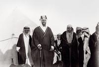 كانت مكانة الأميرة نورة الكبيرة في المملكة العربية السعودية يتجلى في اعتزاز الملك عبد العزيز بها حيث كان يردد بأنه «أخو نورة» افتخارًا واعتزازًا بها في سابقة لم تحظى بها أي امرأة أخرى في تاريخ السعودية الحديث
