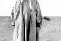 معركة جراب.. وقعت في 17 يناير 1915 ضد بقايا قوات آل رشيد في منطقة ماء جراب بحائل وانتهت بانتصار آل سعود لكن استطاع آل رشيد إيقاع خسائر كبيرة بجيش الملك عبد العزيز