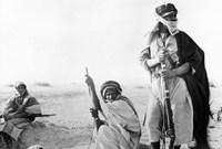 معركة حجلا.. وقعت عام 1920 ضد قوات إمارة عسير جنوب الحجاز وانتهت بانتصار آل سعود وكان من نتائجها أن أصبحت الإمارة تابعة للملك عبد العزيز ولمملكة نجد