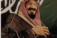 بعد إنهاء تمرد الإخوان عام 1930 أصبح الملك عبد العزيز آل سعود مسيطرًا سيطرة تامة وبدون أي أعداء له في نجد والحجاز بعد إخضاعه وإنهاءه جميع خصومه بعد ثلاثة عقود من المعارك والحروب الطاحنة