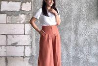 زهرة خليل الشهيرة بزهرة ليلى، مدونة إيرانية ولدت وتعيش في الإمارات