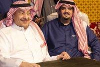 يمتلك الأمير يختين شهيرين هما عبد العزيز ثالث أكبر وأغلى يخت في العالم ويخت الدرعية الذي يعد من أكبر يخوت العالم كذلك
