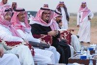 ثروته تقدر بأكثر من 8 مليارات دولارات ما يجعل منه أحد أغنى الأشخاص في الوطن العربي