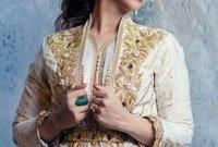 تعد أحد أكثر النجمات العربية اللاتي يرتدين القفطان المغربي، ما دفع البعض إلى اعتبارها أحد سفراء القفطان المغربي في الوطن العربي