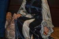 المطربة المغربية جنات