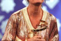 النجمة الأمريكية العالمية الحاصلة على الأوسكار سوزان ساراندون