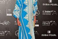 الملكة نور زوجة ملك الأردن الراحل الملك حسين