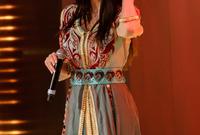 المغنية اللبنانية دينا حايك