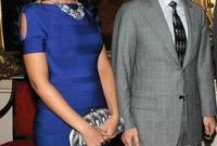 حيث كانت الزوجة السابقة للأمير الوليد بن طلال أحد أغنى أغنياء العالم