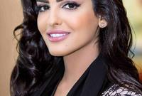 اشتهرت بجمالها الساحر حيث تم اختيارها عدة مرات ضمن أجمل النساء العرب