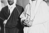 حرص والده على تنشئته نشأة سياسية مُحنكة خاصة بعد اكتشاف البترول في الكويت فقام بإيفاده لبعض الدول الأوروبية لاكتساب الخبرات والمهارات السياسية والإدارية المختلفة