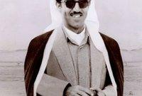 هو الابن الرابع لأمير الكويت أحمد الجابر الصباح الذي حكم الكويت بين أعوام 1921 – 1950