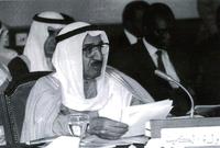 شهد عدد كبير من الأحداث السياسية والعسكرية الكبيرة في حياته فعاصر الحرب العالمية الثانية وثورة يوليو في مصر