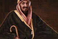 الذكرى الوحيدة التي تتذكرها الأميرة لولوة الفيصل للملك عبدالعزيز أنها كانت محمولة من شخص من العائلة لا تتذكره وكل ما كانت تذكره هو يدين ورأس الملك عبدالعزيز رحمه الله