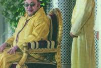 """يلقب بين الجميع بـ """"سميت سيدي"""".. وهو اللقب الذي يُطلق على ولي العهد في المغرب"""