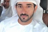 الشيخ حمدان من مواليد 14 نوفمبر 1982