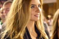الشيخة مهرة من مواليد 26 فبراير 1994