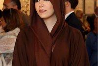أبناء دليلة العلي وهي لبنانية الجنسية، الشيخة لطيفة الأولى من مواليد 16 يونيو 1983