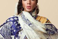 شهد هي عارضة أزياء مقيمة بمكة المكرمة