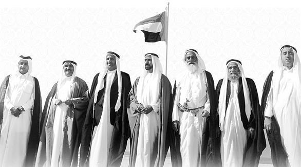 بسبب أزمة طاحنة مرت بها الامبراطورية العظمى عام 1967، قررت بريطانيا الانسحاب من جميع مستعمراتها في الخليج والمنطقة العربية بحلول عام 1971، وأبلغت شيوخ المنطقة بقرارها.