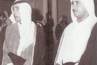 كان كذلك أحد أشهر الناشطين في مجال تربية الخيول الأصيلة وكان من رواد النهوض برياضة الفروسية التراثية في الإمارات وتطوير سباقات الخيل بجانب تشجيعه على السباقات التراثية الأخرى في الإمارة أشهرها سباقات الهجن