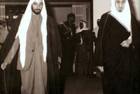 أعلنت عدد من الدول العربية الحداد ثلاثة أيام بعد رحيله كلبنان والجزائر واليمن تقديرًا لدوره الكبير في الوطن العربي