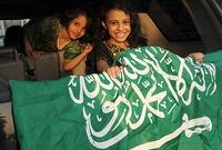 أما العطلات المرتبطة بالتقويم الميلادي والتي تكون ثابتة ..فهي عطلة اليوم الوطني السعودي والذي يوافق  التاريخ الميلادي الثابت هو اليوم الوطني الموافق  23 سبتمبر من كل عام