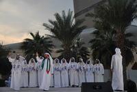 ثم عطلة المولد النبوي الشريف والتي توافق يوم  12 ربيع الأول