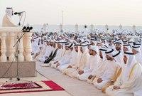 بجانب عطلة عيد الفطر المبارك والتي تكون أول 3 أيام من شهر شوال