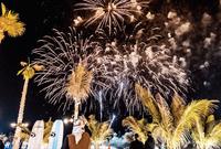 أولى هذه العطلات الرسمية هي عطلة رأس السنة الميلادية والتي توافق يوم  يناير من كل عام